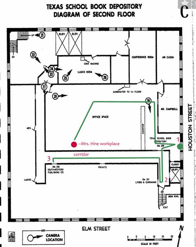 escape from the 6th floor rh harveyandlee net Example of Floor Plan Layout Office Layout Floor Plan Samples
